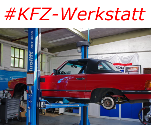 Kfz-Werkstatt