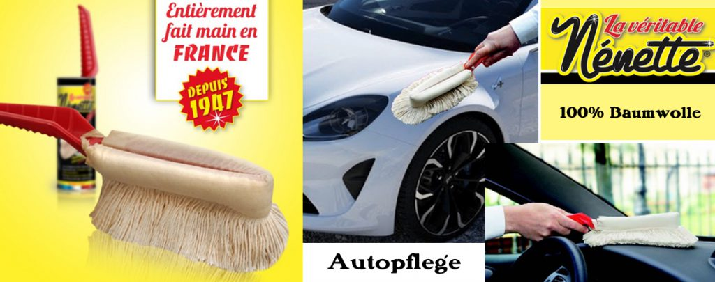 Autopflege-Segura